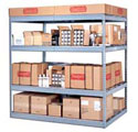 Box Shelving,Garage shelving, and Industrial metal shelving
